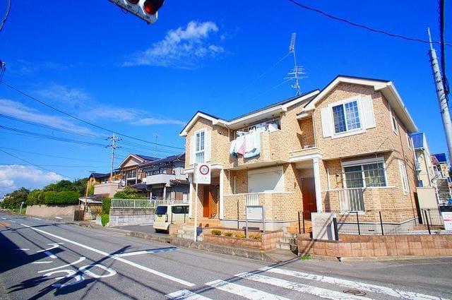 沢口町クレストール外観写真