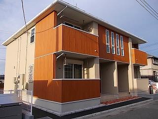 Casa Felice外観写真