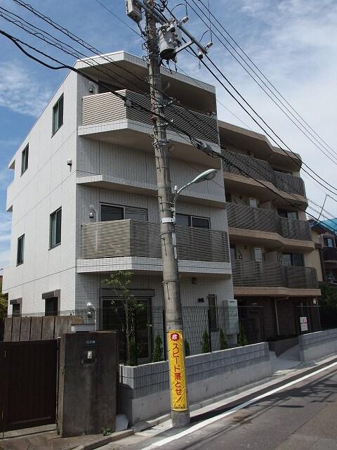 The・Hill's 笹丸外観写真