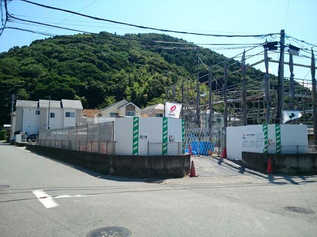 カルム葉山外観写真