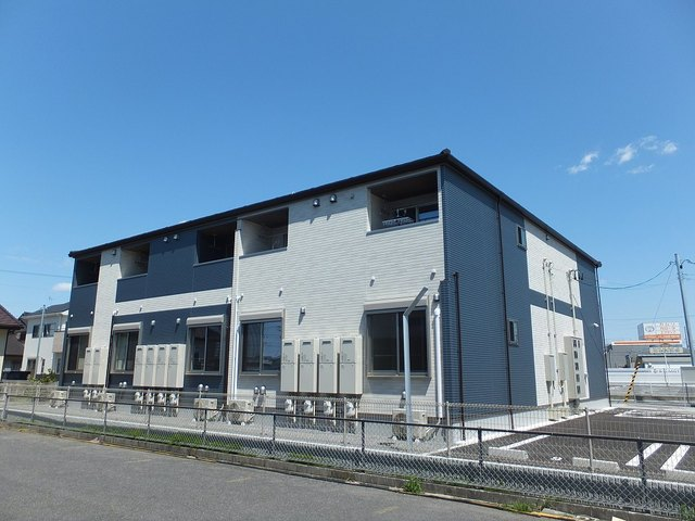 ココ浜田町外観写真