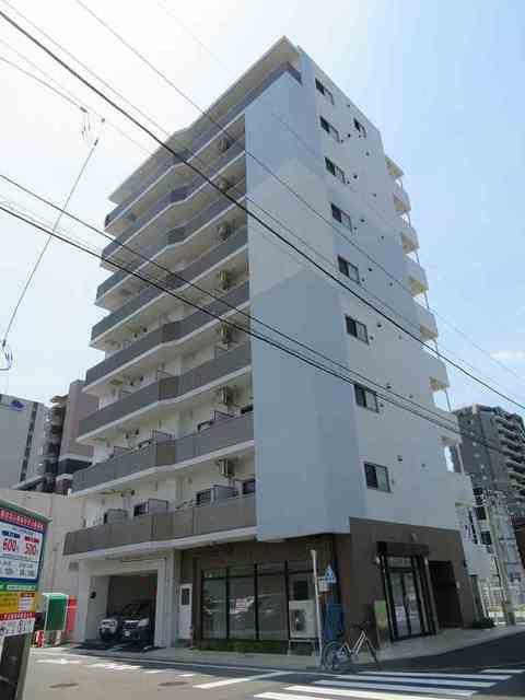 豊田4丁目店舗付マンション 02020号室の外観