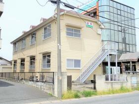 サニーコーポ 八幡宿外観写真