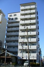 リンデンハイム菊川外観写真