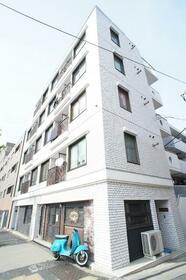 セントラルマンション笹塚 A502号室の外観
