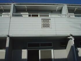 グリーンテラスHINODE B棟外観写真
