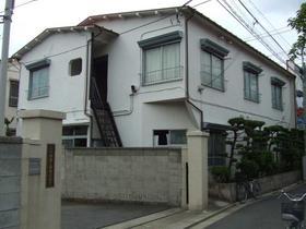 寺沢荘外観写真