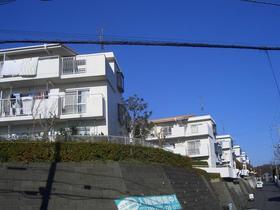 ロイヤルタウン西成瀬5号棟外観写真