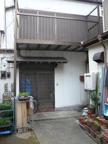 金町矢作アパート外観写真