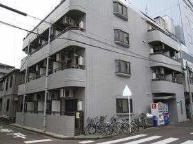 フレクション東神奈川外観写真