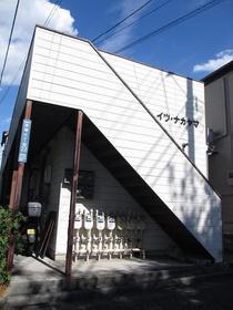 ハイツナカヤマ外観写真