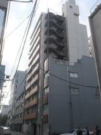ハイツ神田岩本町外観写真