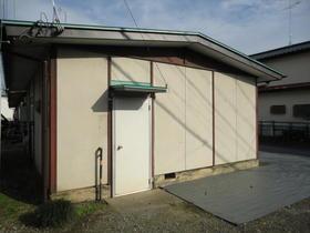 田名坂上住宅外観写真