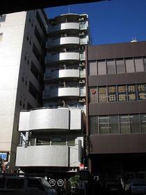 第20吉田ビル・ドミナス横浜外観写真