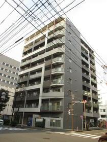 グランフォース横浜関内外観写真