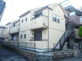パインクレスト川崎外観写真