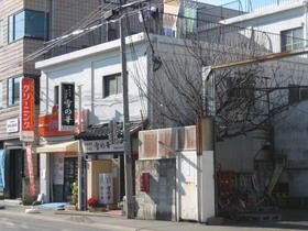 黒須荘外観写真