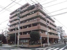 ライオンズマンション志村坂上第2外観写真