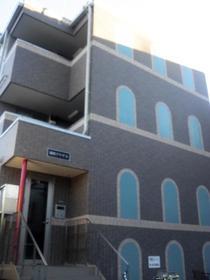 浦和プラザA 103号室の外観