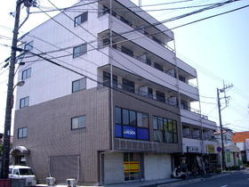脇島ビル外観写真
