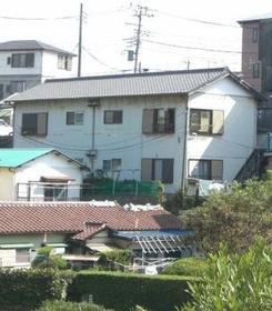 三崎町諸磯アパート外観写真