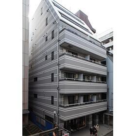 ニチエーイン高円寺19外観写真