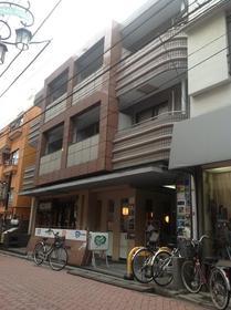 オークヒル高円寺外観写真