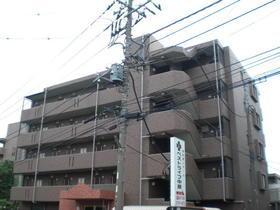 コンフォート・ナカハラ 402号室の外観