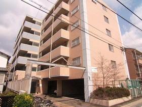 シャトレ21箱崎 305号室の外観