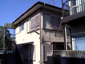 平内荘外観写真