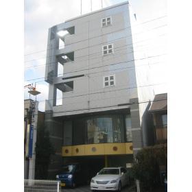 fビル新栄Ⅰ外観写真