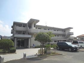 クレスト尾崎1号館外観写真