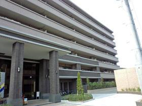 ナイスクオリティス横濱鶴見外観写真