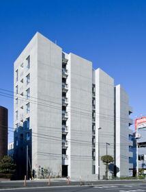 パークハビオ駒沢大学 801号室の外観
