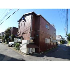 藤田荘 1号室の外観