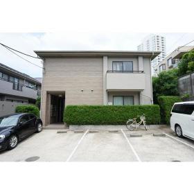 Studio Fujita外観写真