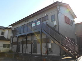 コーポさくら台Ⅱ外観写真