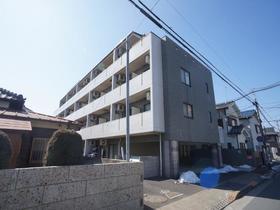shiraito M's-1外観写真