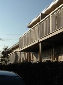 サウスポートヒルズ外観写真