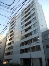 S-FORT日本橋箱崎(旧名称 プレイアデ箱崎外観写真