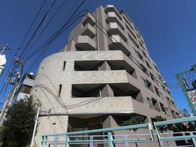 クリオ上野毛ラ・モード 105号室の外観