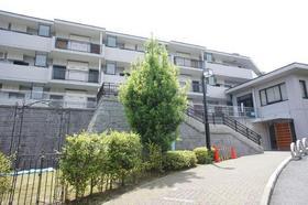 エスポワール松風台Ⅲ番館外観写真