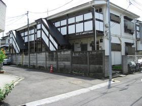桃井3号館外観写真