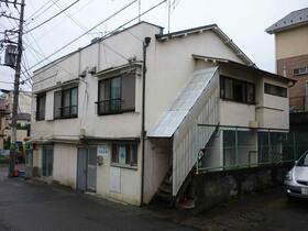高ヶ坂ハウス外観写真