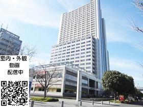 リバーサイド隅田 セントラルタワーパレス(墨田区)外観写真