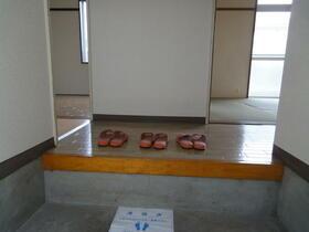 トキワハイツ 102号室の外観