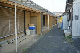 増山住宅(中根西)外観写真