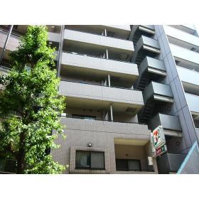 ソレイユ駒沢 0602号室の外観
