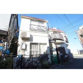ボナハイム志茂-2号館外観写真