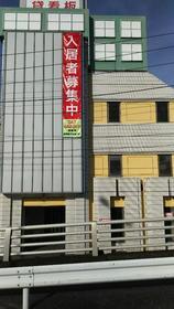 シンエイ第8東船橋マンション外観写真